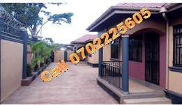 Excellent rental units for sale in Kiwatule-Najeera at 210m