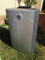Russell hobbs industrial aircon