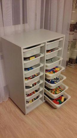 Regał Na Klocki Lego Ostrów Wielkopolski Olxpl