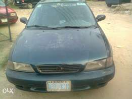 suzuki Baleno SLX for sale
