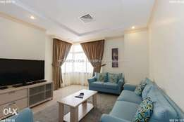 Salmiya - furnished, two and three bedroom apartments