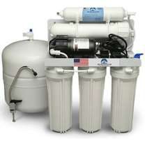 Water filter - 5 stage reverse osmosis water purification system