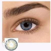 FreshLook Colorblends Contact Lens - Grey