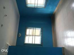 Luxury 2 bedroom flat at adekunle Ebute Metta to let