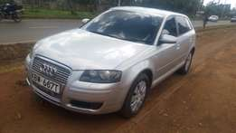 Serious deal Audi A3 buy and drive
