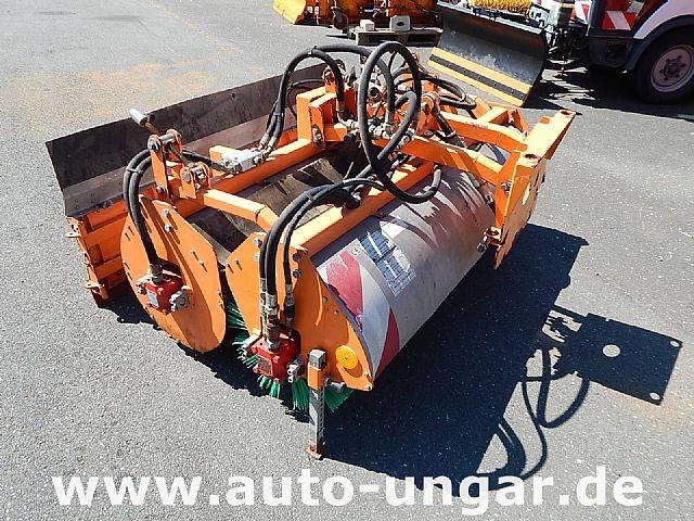 Multicar Blust RKE 1600 Räumkehr-Einheit für - 2003