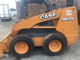 case SR175 Skidsteer 2011 model for sale