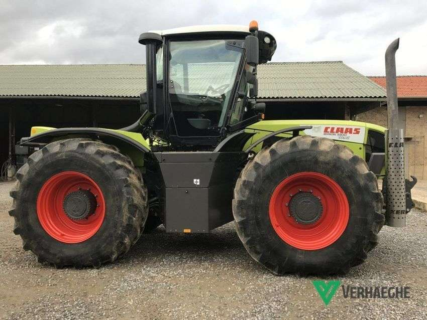 Claas Xerion 3300 - 2011 - image 5