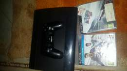 Playstation 3 gaming console