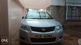 Very clean Toyota Allion new shape on quick sale