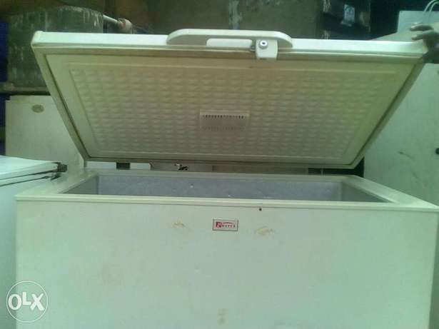 Freezer very clean for sale today Nyanya - image 1