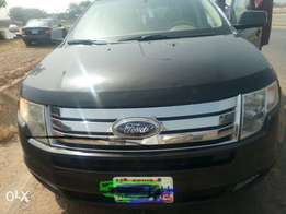 A Superb 2008 Ford Edge for quick sale