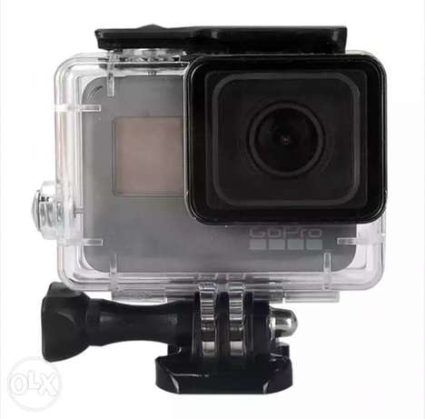 KingMa 40 Underwater Waterproof Case for GoPro Hero 5_6_7