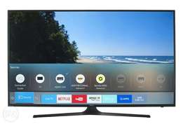 "Pay on Delivery - 2016 Samsung UE55KU60 55"" UHD 4K HDR Ready smart TV."