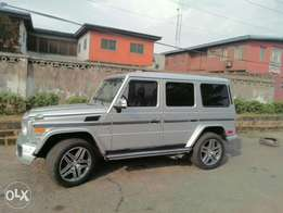Benz jeep for sale
