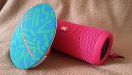 Portable Bluetooth Speakers For Sale. USA Imports.