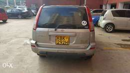 Nissan Xtrail Leather seats Very Clean on quick sell