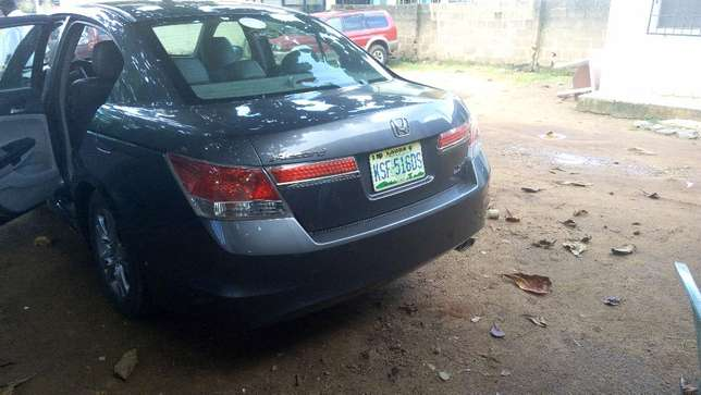 Neat 2011 Honda Accord Nigeria used Ibadan North - image 2