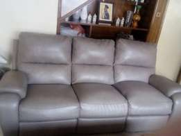 Seven sisters Leather sofa sets