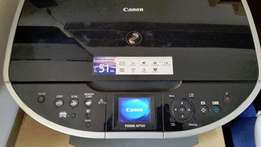 Canon MP500 + ink - for parts or to repair