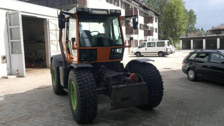 Fendt Xylon 524 Motor: 3000 BH - 2001