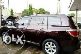 Toyota Highlander 2013 SUV for sale
