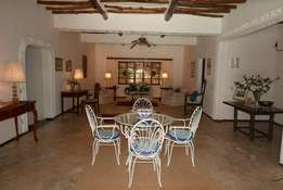 Four Bedrooms For Sale In Malindi