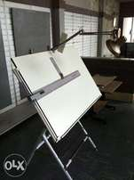 Drawing Table 80cm x 120cm - Architectural Table for Sale - Brand New