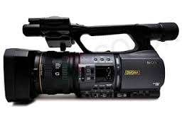 Sony DVCAM - DSR-PD175 Video Camcorder Professional.