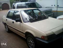 For sale Honda Ballade