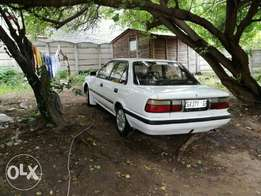 Toyota Corolla 1.8D for sale