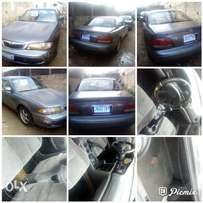 Mazda 626 first body for quick sale of 300k