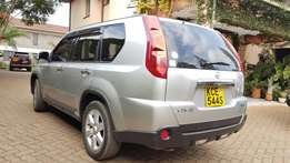 Nissan xtrail 2008 diesel manual 6 speed