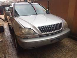 RX300 toks for sale 2000 and 2002 model