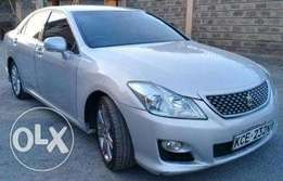 2008 Toyota Crown KCE 2500cc auto Asking 1.25m