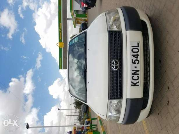 Toyota probox super clean as new,buy and drive Embakasi - image 5
