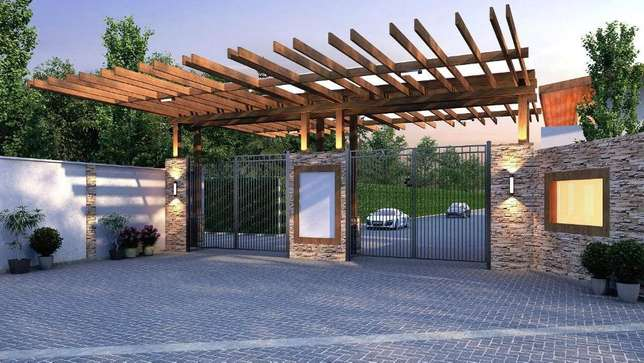 Modern designed & controlled development plots in Kentmere Limuru - image 3