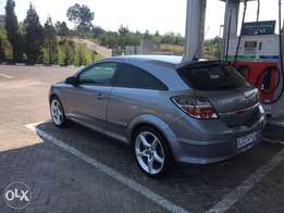 2007 Opel Astra GTC 1.8 Sport coupe