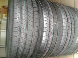 Brand new Goodyear Marrathon 215/70/16