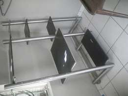 Stainless Steel computer table for sale