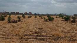 10 acres commercial land in Athi river kinanie Rd.