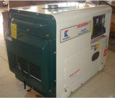 Brand new Diesel and Petrol Engine generators For sale