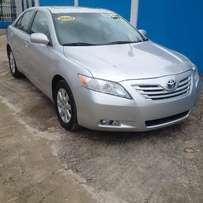 Tokunbo 2009 Toyota Camry XLE
