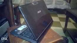 London used ASUS M50S laptop