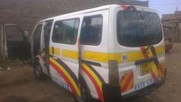commercial car for sale