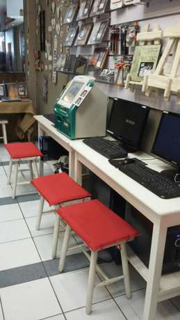 Complete shop fixture & fittings in good condition Edenvale - image 8