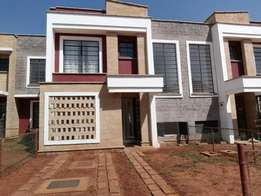 New 3 bedrooms maisonette 35000 available immediately