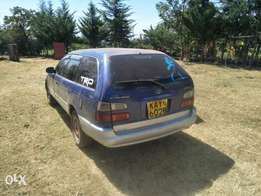Selling toyota g touring
