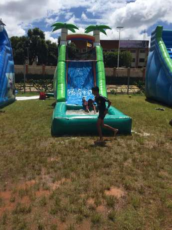 Slide water slides for hire Westlands - image 6