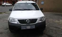 Used vehicle in Johannesburg, A Clean 2013 Nissan NP200 1.6 , Manuel